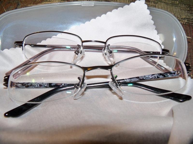 prescription glasses | orangefaeriedust